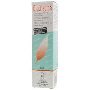 Biophadine Crème Hydratant 100 ml crème