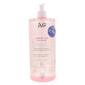 Topialyse Showergel Pump Bottle Prezzo Ridotto 1 l