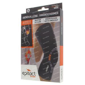 Epitact Kniebeschermer Sport Multidirect Extra Large 1 stuk