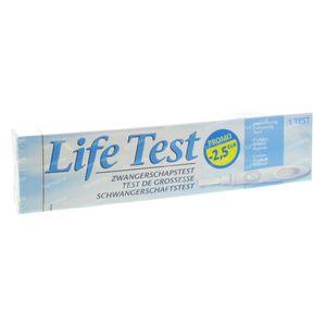 Lifetest Test Grossesse Promo 1 pièce