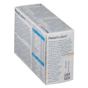 MetaStudent 60 tabletten