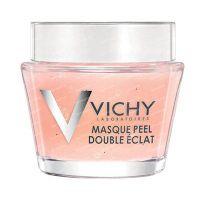 Vichy Pureté Double Glow Peel Maske 75 ml