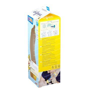 Difrax S-Fles Natural Bumba 250 ml