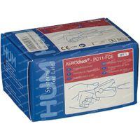 Aerocheck Saturatiemeter Volwassene HP011-FCE 1 st
