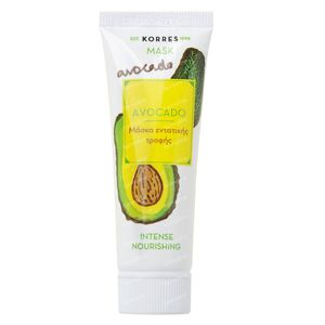 Korres Avocado Moisturizing Mask 18 ml