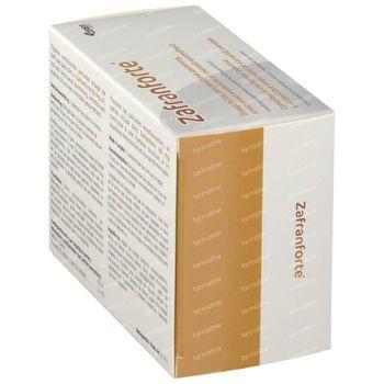 ZafranForte - Humeur Positive, Équilibre Émotionnel et Énergie Mentale 60 comprimés