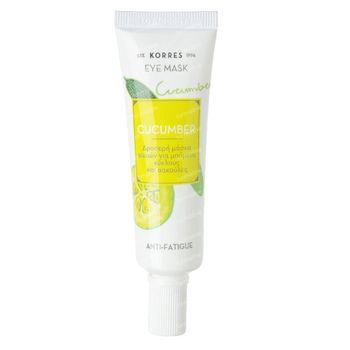 Korres Concombre Anti-Fatigue Masque Pour Les Yeux 8 ml