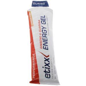 Etixx Ginseng & Guarana Energy Gel Maracuja 50 g