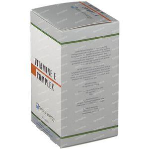 Natural Energy Vitamine E Complex 90 capsules