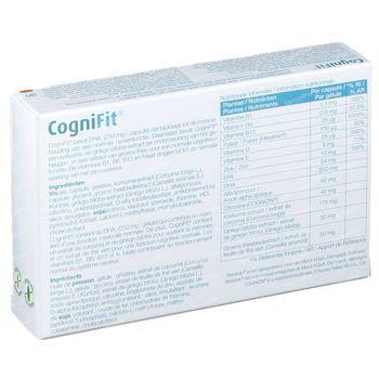 CogniFit 30 capsules