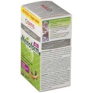 Ortis Memoform 40+ + 15 Tablets For FREE 60 + 15  compresse