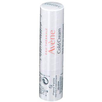 Avène Cold Cream Stick Lippen 4 g