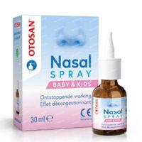 Otosan Ontstoppende Neusspray Baby 30 ml
