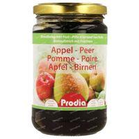Prodia Broodbeleg Appel - Peer 320 g
