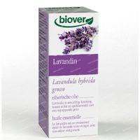 Biover Essentiële Olie Lavandin non Bio 50 ml