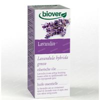 Biover Huile Essentielle Lavandin non Bio 50 ml