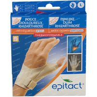 Epitact Pouce Orthese Nuit Droite Large 1 st