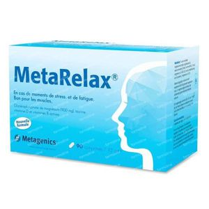 Metarelax 90  tablets
