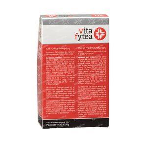 Vitafytea More Energy Booster Concentratie & Energie 20 stick(s)