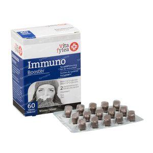 Vitafytea Immuno Booster 60 tablets
