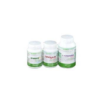 Libibox Pharmanutrics 30/60 Tabletten 60 capsules