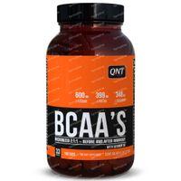 QNT BCAA's 100  capsules