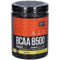 QNT BCAA Powder 8500 Lemon 350 g