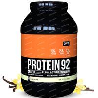 QNT Protein 92 Micellar Casein Vanille 750 g