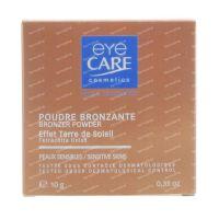 Eye Care Bronzing 901 Dunkle Haut 10 g pulver