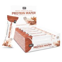 QNT Protein Wafer Chocolate 35 g