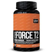 QNT Stack Force T2 100  capsules