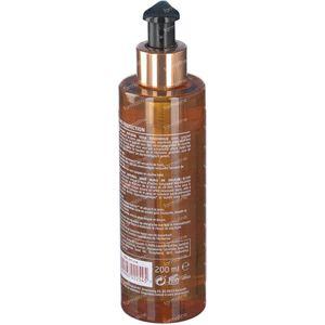 Bodysol Natural Gold Shower Oil 200 ml