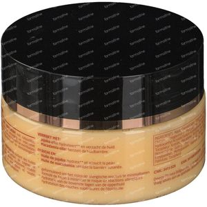 Bodysol Natural Gold Soft Bodycream 200 ml