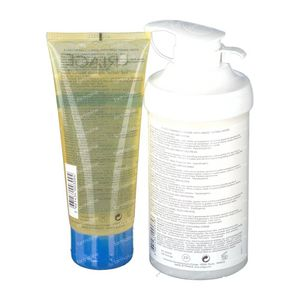 Uriage Xémose Creme + Reinigingsolie Pack 400+200 ml
