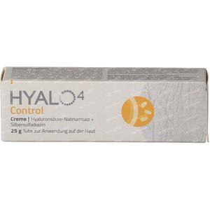Hyalo 4 Control Cream 25 g