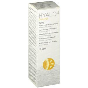 Hyalo 4 Control Spray 125 ml
