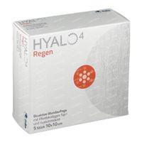 Hyalo 4 Regen Bande De Gaze 10x10cm 5 st