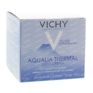 Vichy Aqualia Thermal Hydration Dynamique Crème Claire 75 ml