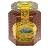 Melapi Honing Berg Vloeibaar 500 g