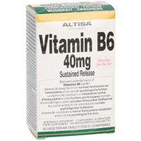 Altisa Vitamine B6 90  comprimés