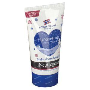 Neutrogena Handcrème Met Parfum Limited Edition + 50% GRATIS 50+25 ml