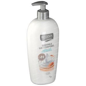 Bodysol Bodymilk Reduced Price 500 ml