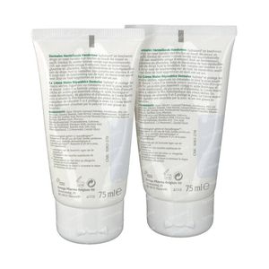 Dermalex Hand Cream Duo 2nd At -50% 2 x 75 ml cream