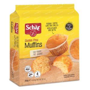 Schär Glutenvrije Muffins 260 g