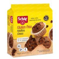 Schär Glutenfreie Schokomuffins 260 g