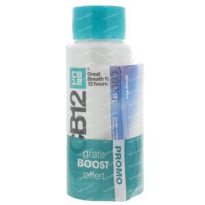 CB12 Halitosis Mild + Boost Free Promo 250 ml