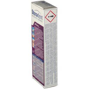 Steradent Whitening Pro 60 stuks Comprimidos efervescentes