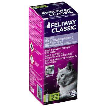 Feliway Classic 20 ml spray