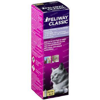 Feliway Classic 60 ml spray