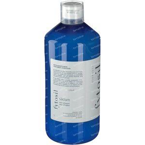 Fytosil Silicon + Collagen 1 l